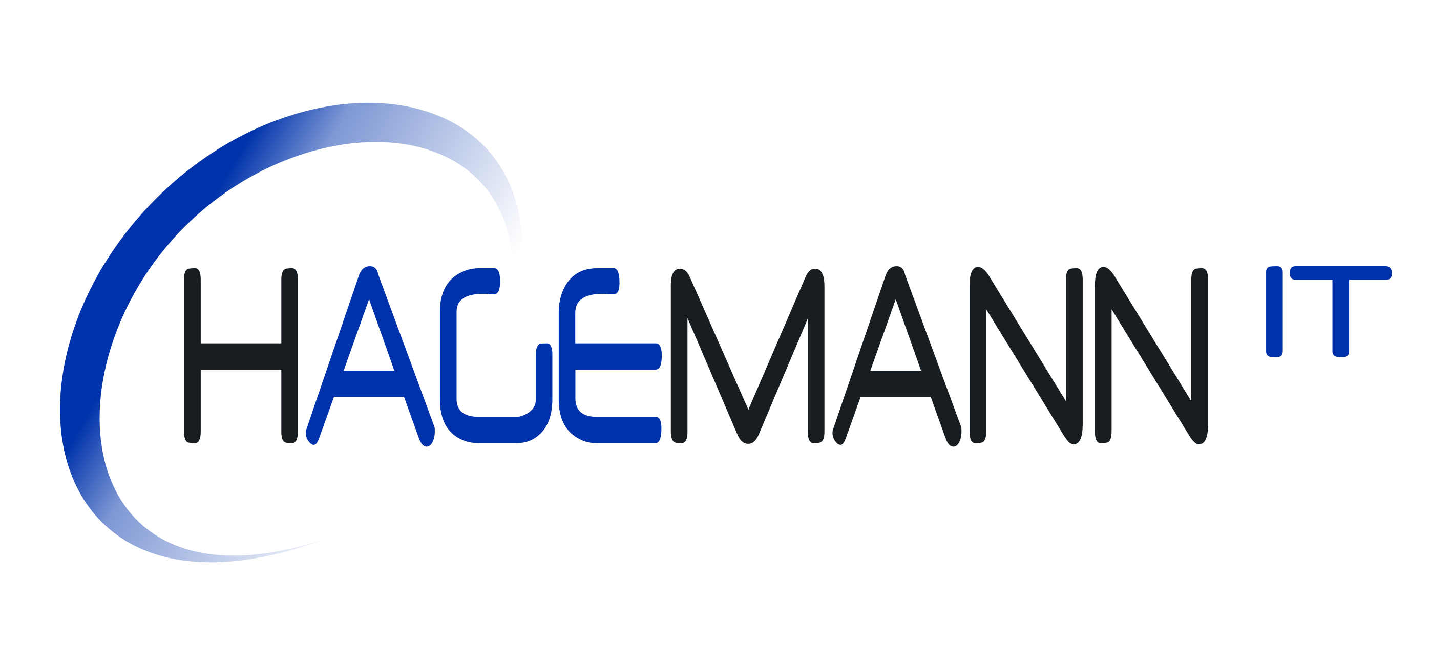 Logo Hagemann IT